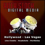Roth Stock Digital Media - Photographers in Hollywood, California